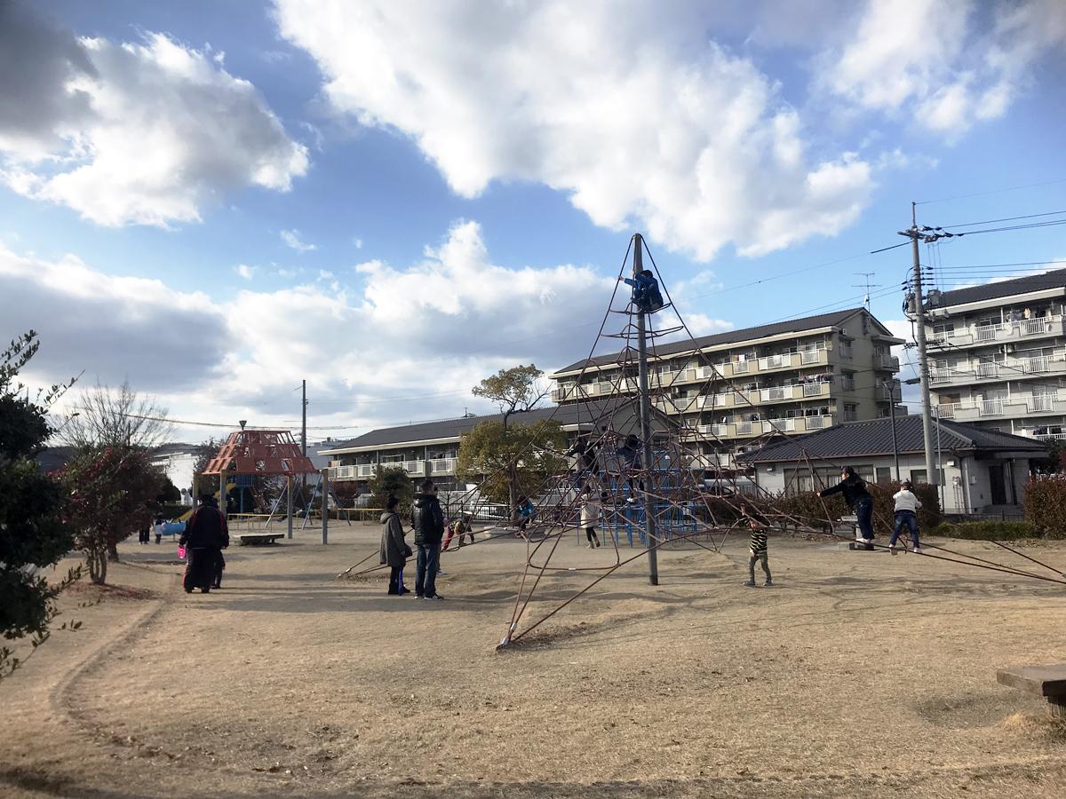 尾道東公園