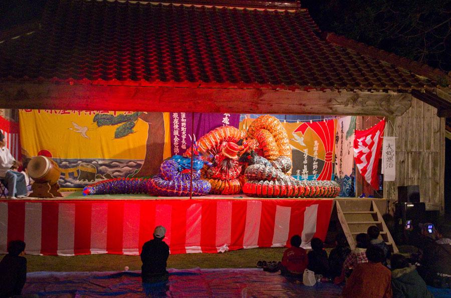 亀山八幡宮秋季大祭