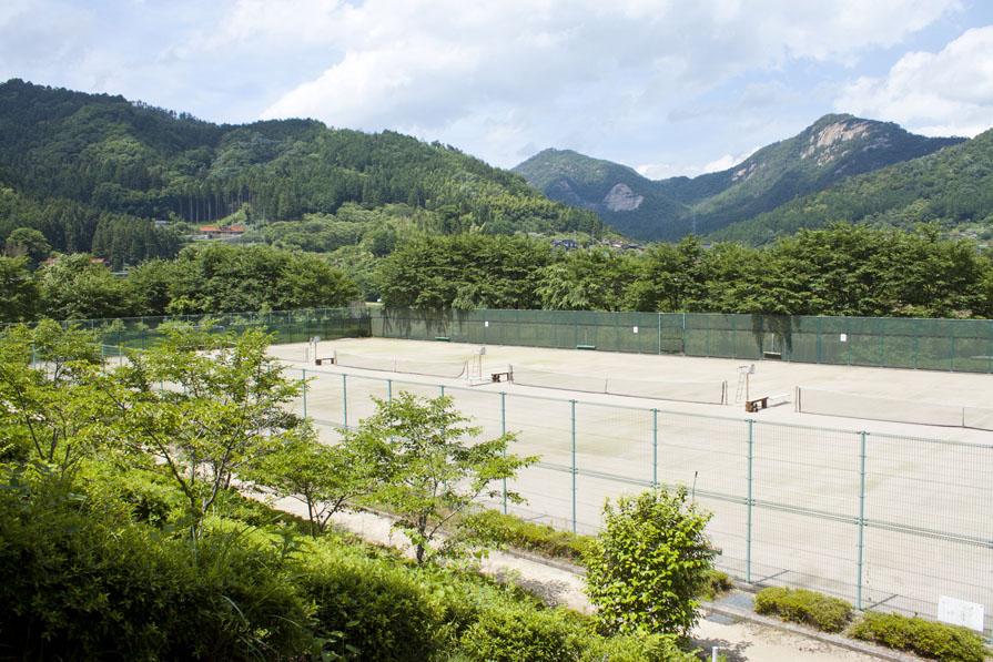 弥栄湖スポーツ公園