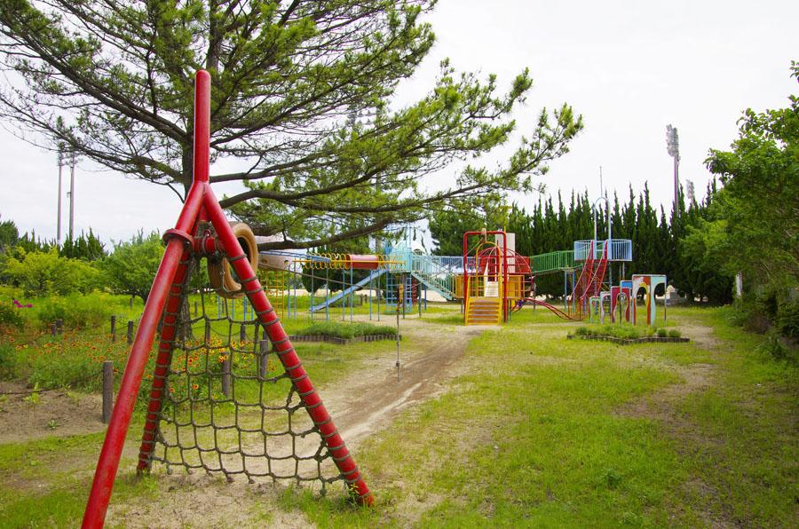 糸根地区公園