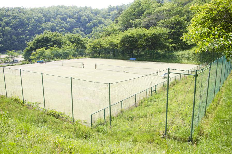 長者ヶ原運動公園