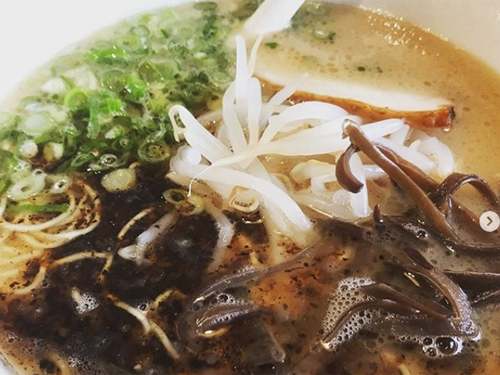 博多ラーメン味の蔵 川口店