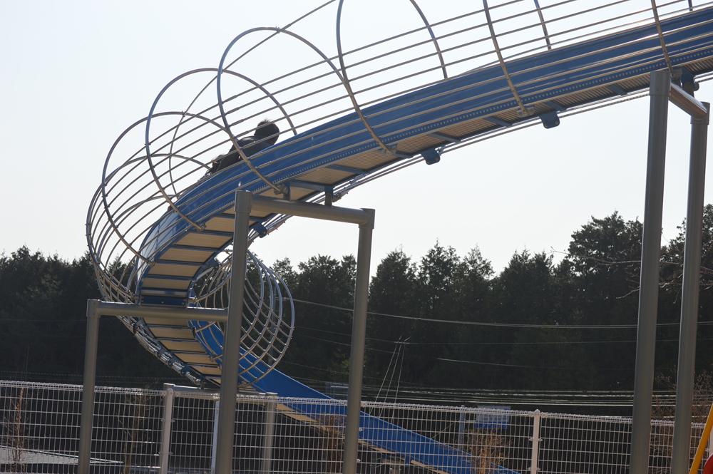 ロングスライダー