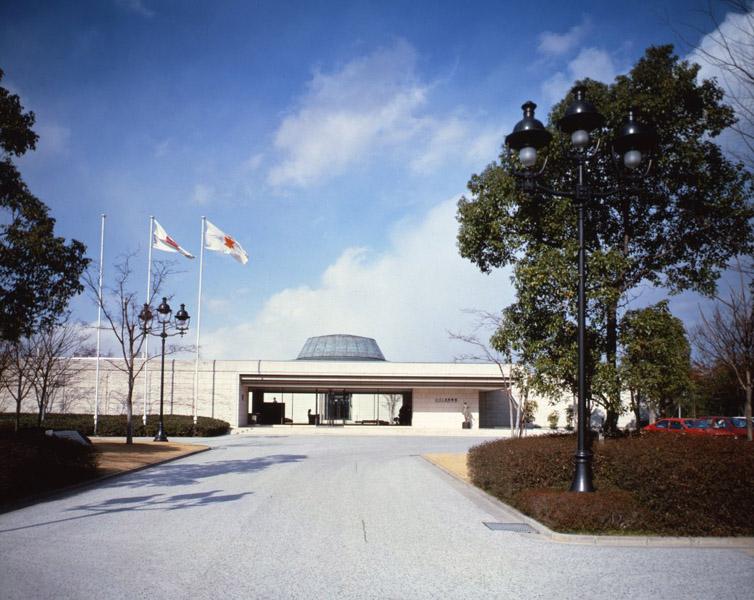 ひろしま美術館